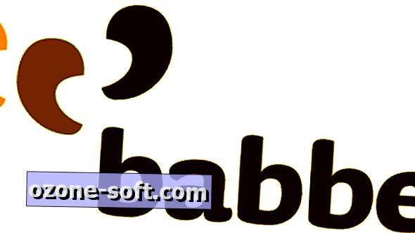 تعلم لغة جديدة مع موبايل بابل