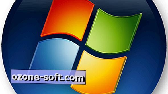 Kako obnoviti izgubljene ključe izdelka v sistemu Windows 7
