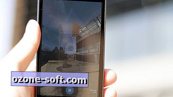 Upload en fotosfære til Google Maps ved hjælp af Android Jelly Bean