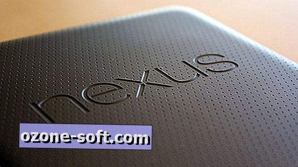 خمس نصائح رائعة لبدء استخدام Nexus 7