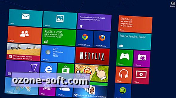 23 novih tipkovničkih prečaca za Windows 8