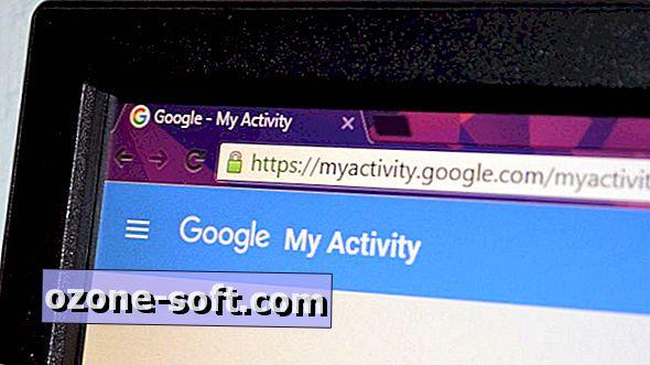 Mọi thứ bạn cần biết về trang Hoạt động của tôi của Google