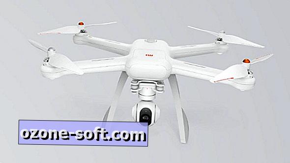 Vermeiden Sie gefälschte Drohnen-Registrierungsseiten