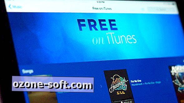 Pobierz bezpłatne programy telewizyjne i muzykę za pomocą nowej sekcji darmowego iTunes w iTunes
