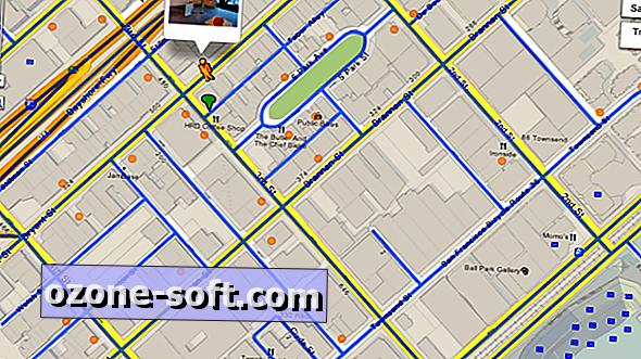 Hoe te zien binnen bedrijven met behulp van Google Maps