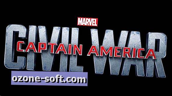 """Kā izvairīties no """"Captain America: Civil War"""" spoileri"""