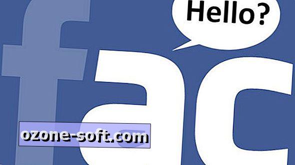Jak se zdá být neviditelné pro některé lidi ve Facebooku chatu