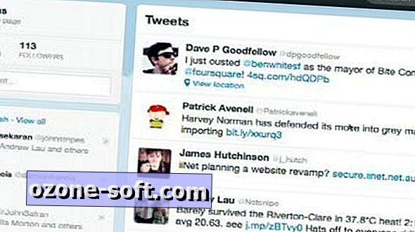Tipp des Tages: Twitter-Updates auf Facebook veröffentlichen