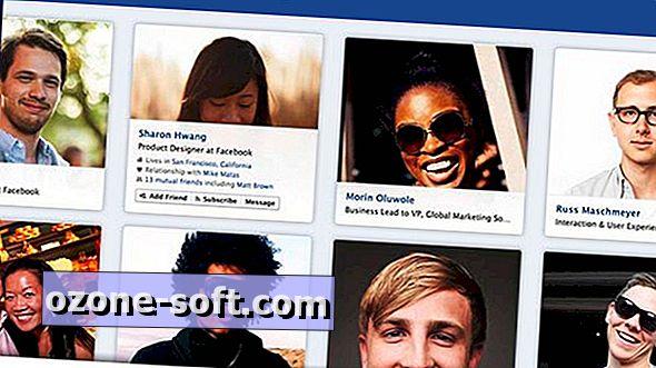 Tagad ir īstais laiks atjaunināt šos Facebook konfidencialitātes iestatījumus