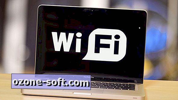 البقاء آمنًا على شبكة Wi-Fi العامة