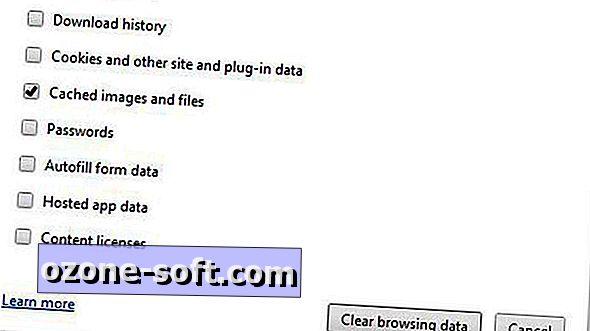 """Risolvi una pagina Facebook """"rotta"""" (e altre stranezze del browser)"""