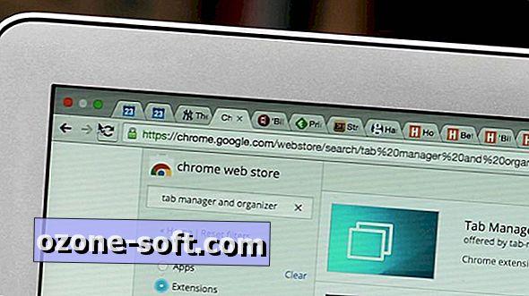 Ne perdez plus jamais un onglet dans Google Chrome