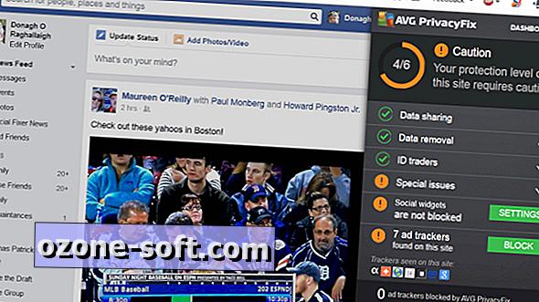 Három ingyenes adatvédelmi kiegészítő a Firefoxhoz és a Chrome-hoz