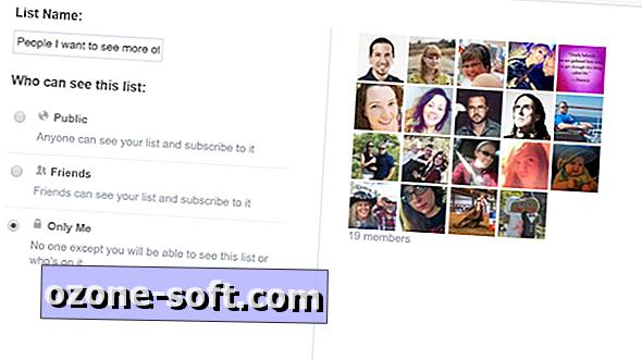 ดูเฉพาะคนที่คุณต้องการในฟีด Facebook ของคุณ