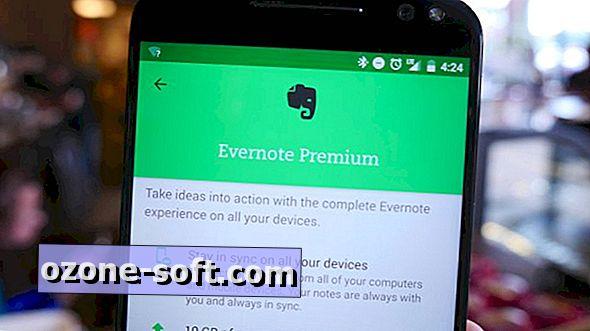 Viszlát, Evernote: A jegyzetek egy másik alkalmazásba történő exportálása