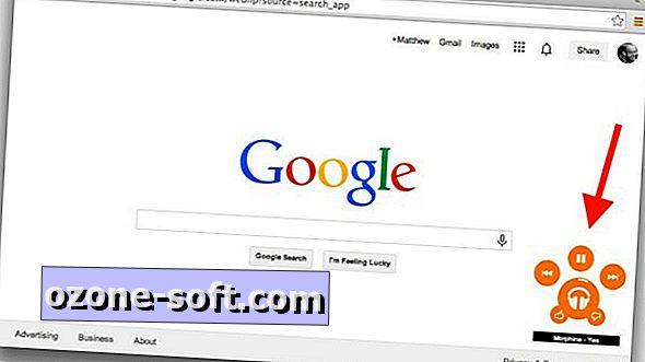 Chrome: Τα Bubbles μουσικής προσθέτουν επιπλέον στοιχείο ελέγχου για τη Μουσική Google