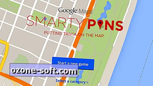 Otestujte svoje vedomosti o triviach a geografii pomocou nástroja Google SmartyPins