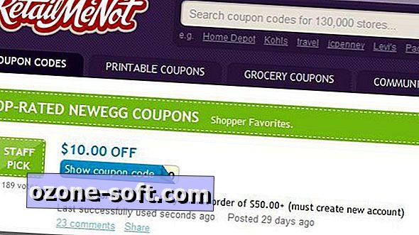 Comment trouver des codes de réduction pour (presque) tout ce que vous achetez