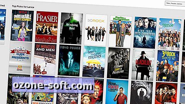 """Kaip įgalinti """"Netflix"""" Dievo režimą pamatyti daugiau turinio"""