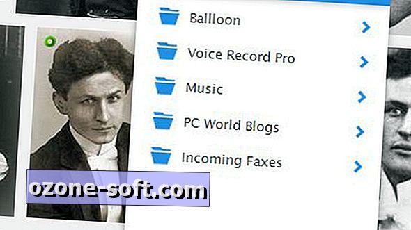 Запазвайте файлове директно в облака с Ballloon for Chrome