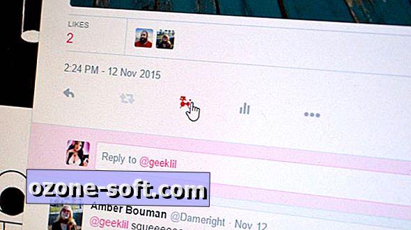Hogyan változtassuk meg a Twitter szív ikonját emoji-ként most
