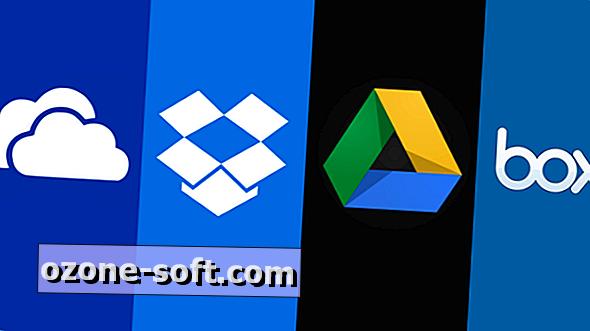 OneDrive, Dropbox, Google Drive và Box: Dịch vụ lưu trữ đám mây nào phù hợp với bạn?