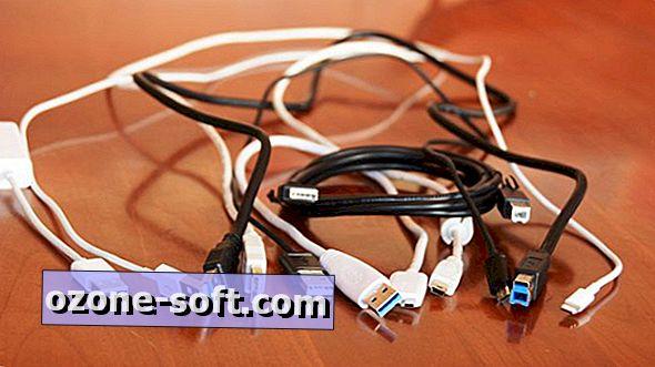 """USB tipo C ir """"Thunderbolt 3"""": vienas prievadas, jungiantis juos visus"""