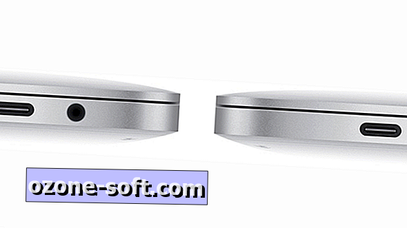5 věcí o portu Thunderbolt 3 (USB-C) MacBook Pro
