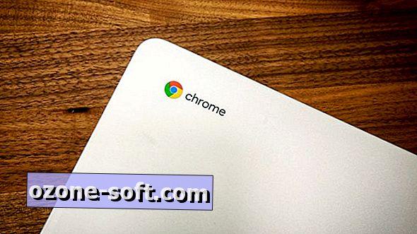 Chromebook ile harici bir sürücü nasıl kullanılır?
