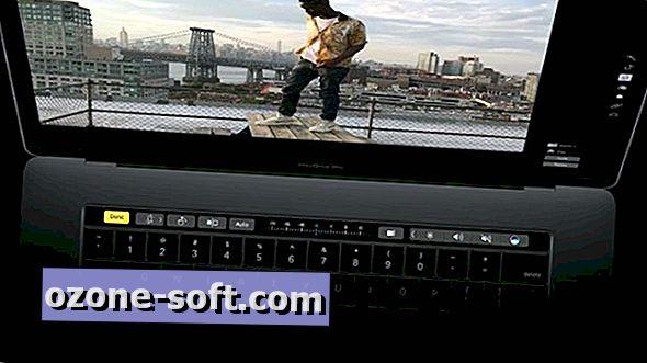 Zašto Appleov OLED dodirni trak neće uništiti Mac bateriju