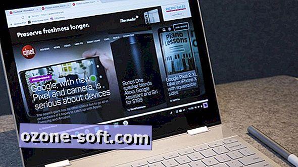 Ellenőrizze, hogy a Chromebook védett-e a Meltdown biztonsági rés ellen