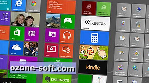 विंडोज 8 के नए इंटरफ़ेस से भ्रमित?  यहाँ है कि कैसे प्राप्त करें
