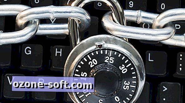 7 pogostih varnostnih napak, ki jih verjetno delate