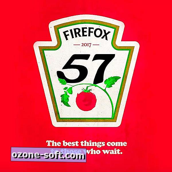 Sehen Sie jetzt den zukünftigen Firefox