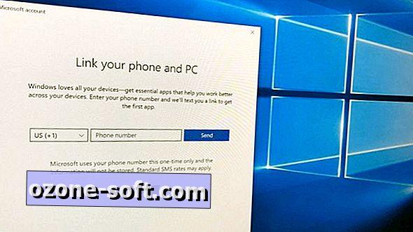 Jak připojit telefon k počítači se systémem Windows 10