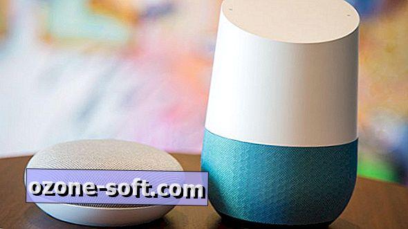 Kuidas lülitada teler sisse Google Home'iga