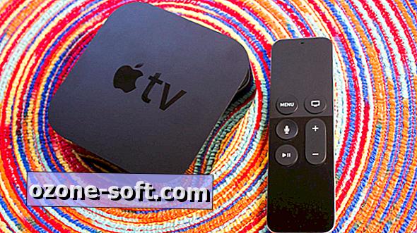 Kuidas Apple TV TV-le uuendada 9.2