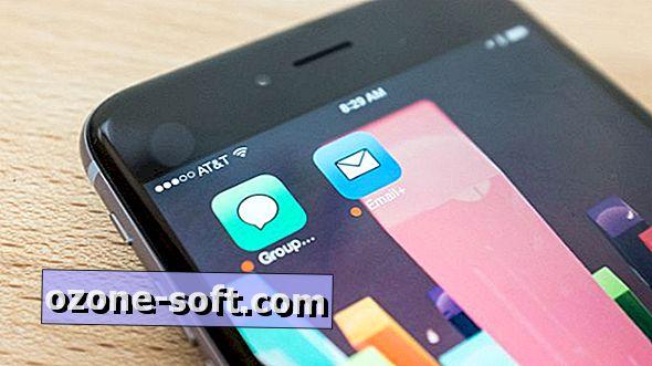 Raggruppa testo +, email + semplifica le conversazioni di gruppo su iOS