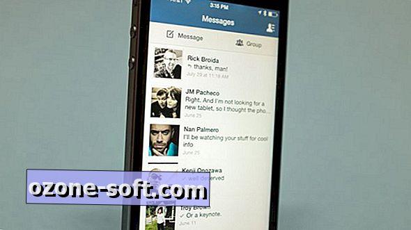 Πώς να (προσωρινά) επαναφέρετε τα μηνύματα στο Facebook για iOS