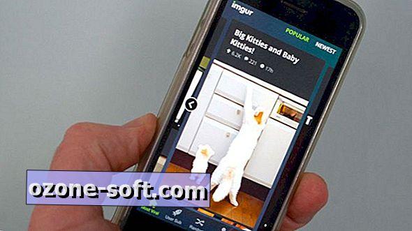 الشروع في استخدام تطبيق Imgur لـ iPhone