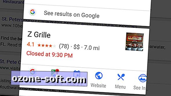 Kako uključiti i isključiti Google Now