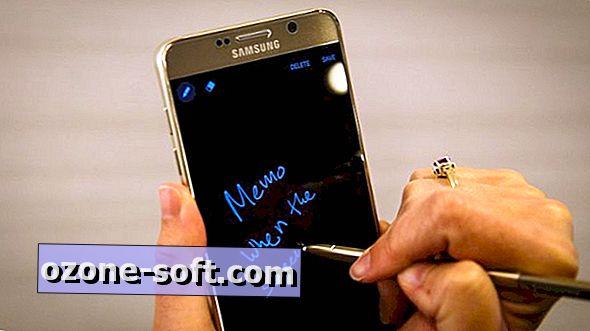 Få Note 5s skjermbilde-memo-funksjonen på eldre Note-enheter