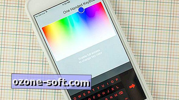 Questa app semplifica la digitazione con una sola mano sui nuovi iPhone