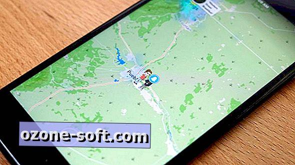 """7 asja selle kohta, kuidas funktsiooni """"Snap Map"""" funktsioon sind jälgib"""