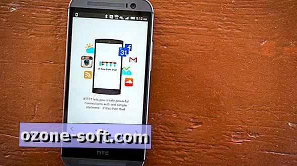 Android-Benutzer können jetzt die Leistung von IFTTT nutzen