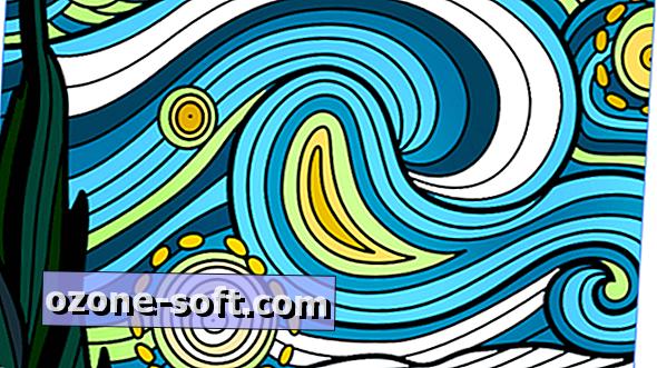 Ustvarite svojo ustvarjalno stran z aplikacijo Colorfy za Android, iOS