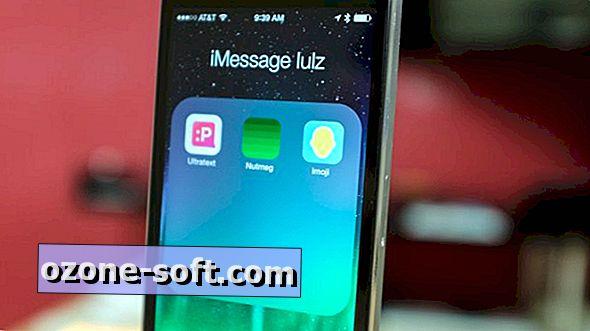 Tre apps hver iMessage-bruker trenger