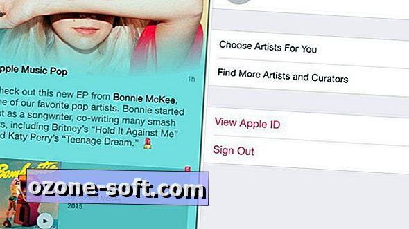 Hvordan komme i gang med Apple Music Connect
