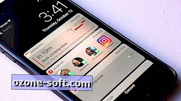 Teh 10 pripomočkov sodi na zaklenjeni zaslon vašega iPhone-a