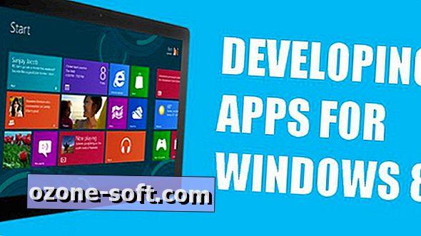 So starten Sie die Entwicklung von Apps für Windows 8